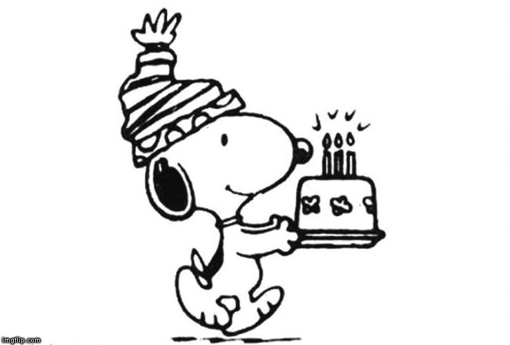 Snoopy Cake | . | image tagged in snoopy cake | made w/ Imgflip meme maker