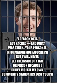 image tagged in mark zuckerberg | made w/ Imgflip meme maker