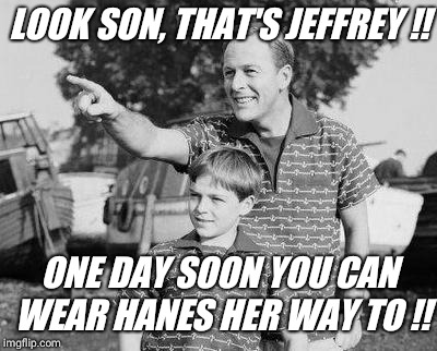 """hanesherway"" 