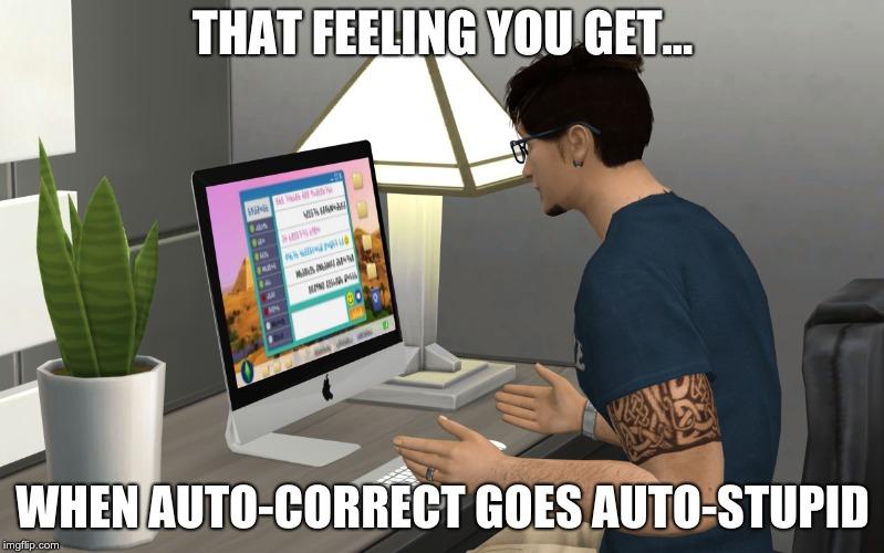 Gaming Computer Fail Memes Gifs Imgflip