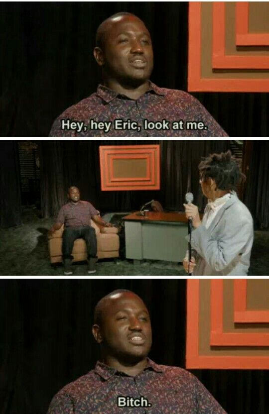 Hey Hey Eric Look At Me Blank Template Imgflip