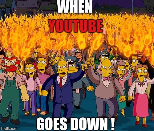 Angry Mob Imgflip