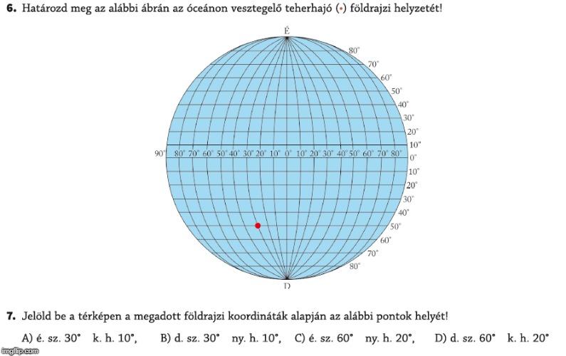 Foldrajzi Fokhalozat Terkep Marlpoint