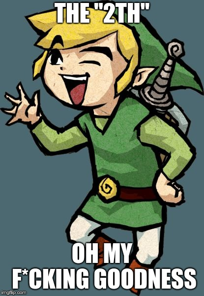 "Link Laughing | THE ""2TH"" OH MY F*CKING GOODNESS 