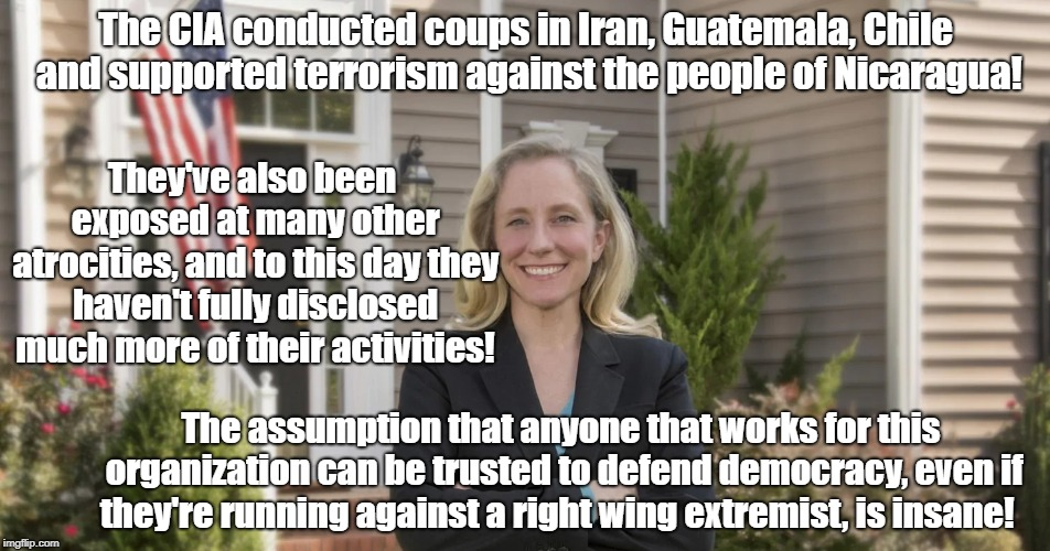CIA fraudulent elections | The CIA conducted coups in Iran, Guatemala, Chile and supported terrorism against the people of Nicaragua! They've also been exposed at many | image tagged in cia,democracy,politics,propaganda,rigged elections | made w/ Imgflip meme maker