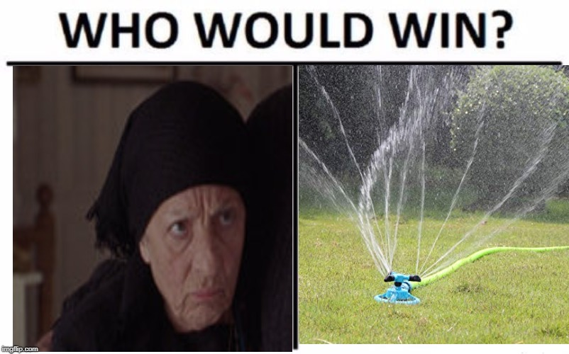 I hope you get this | image tagged in memes,who would win,greek,greeks,funny,grandma | made w/ Imgflip meme maker
