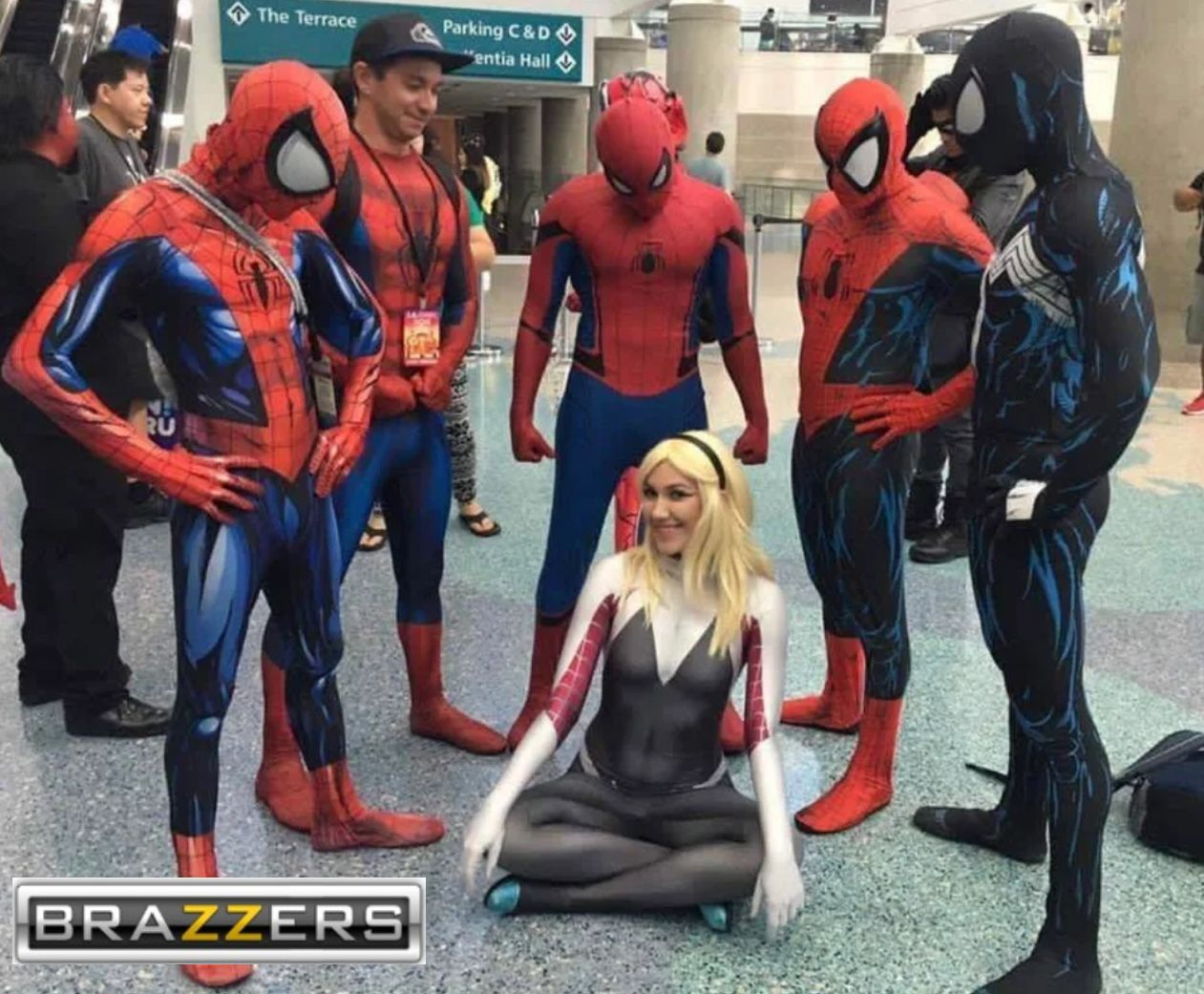Spiderman Meme Templates Imgflip