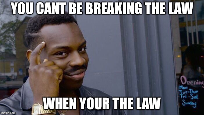 Roll Safe Think About It Meme Imgflip