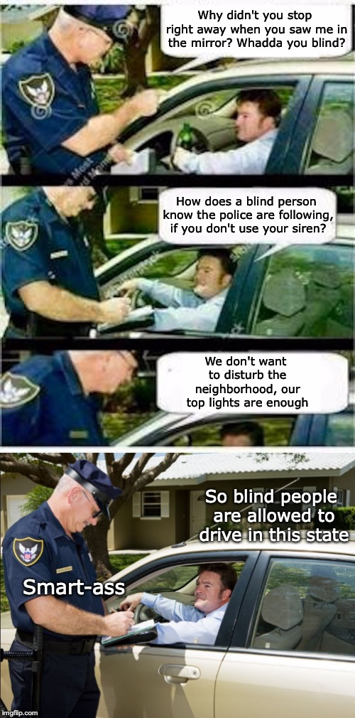 Blind Images Imgflip