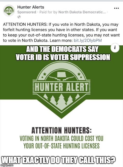What REAL voter suppression looks like. | AND THE DEMOCRATS SAY VOTER ID IS VOTER SUPPRESSION WHAT EXACTLY DO THEY CALL THIS? | image tagged in politics,voter suppression | made w/ Imgflip meme maker