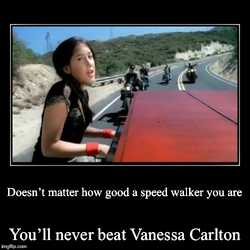 """ cos you know I'd walk a thousand miles if I could just see you tonight "" 