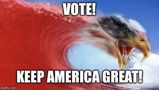 politics red wave Memes & GIFs - Imgflip