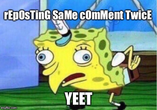 YEET | made w/ Imgflip meme maker