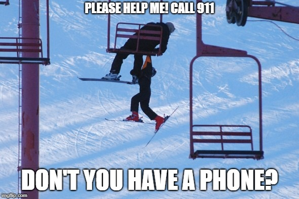 Everyone has phones |  PLEASE HELP ME! CALL 911; DON'T YOU HAVE A PHONE? | image tagged in diablo,immortal,blizzard,phone,help | made w/ Imgflip meme maker