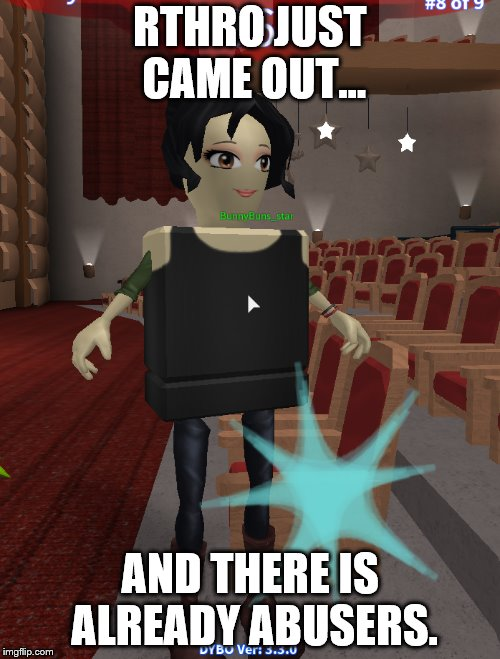 RobloxMemer's Images - Imgflip