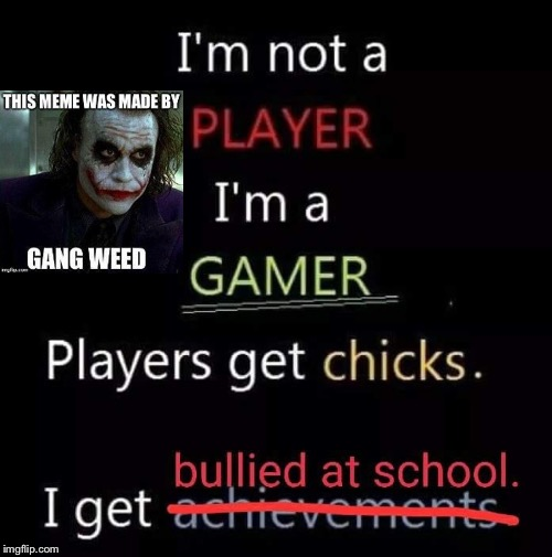 Not epic  | image tagged in gamer,gaming,gangweed | made w/ Imgflip meme maker