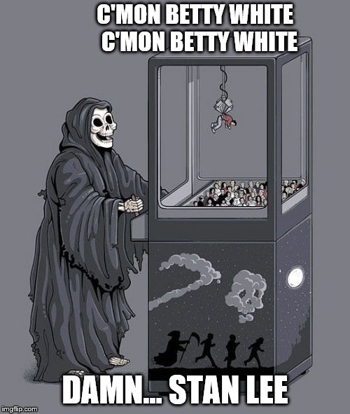 betty white Images - Imgflip