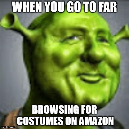 Shrek Memes Gifs Imgflip
