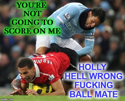 image tagged in sports,soccer,funny,meme | made w/ Imgflip meme maker