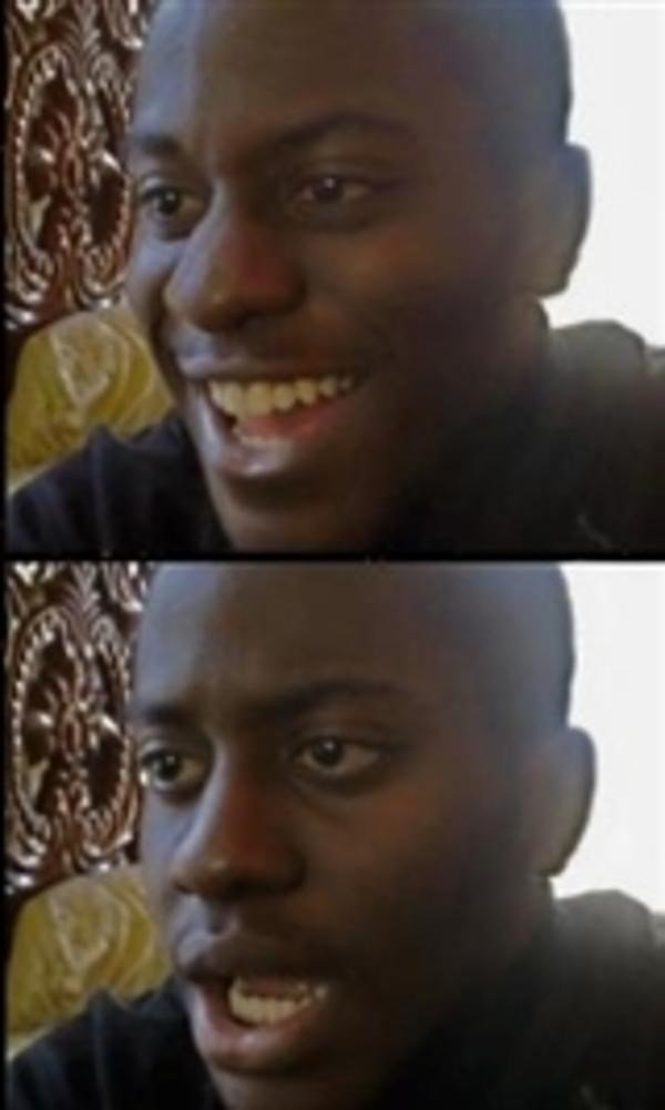 """black guy"" Meme Templates - Imgflip"