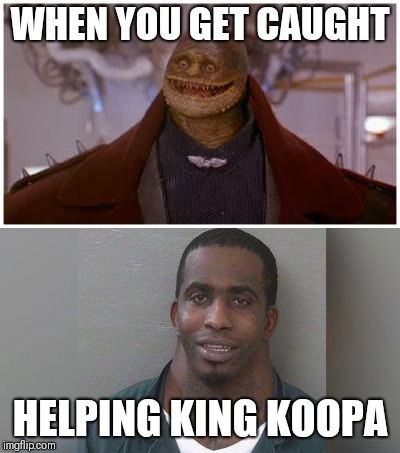 Goomba Mugshot | WHEN YOU GET CAUGHT HELPING KING KOOPA | image tagged in mugshot,neck,super mario | made w/ Imgflip meme maker