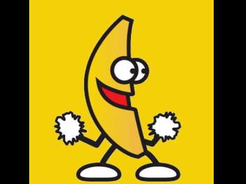 Dancing Banana Memes Animation Thro - BerkshireRegion