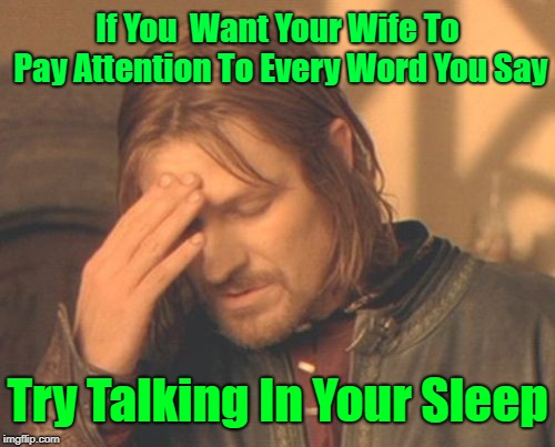 "Imagine all the ""Secrets"" now in the open 