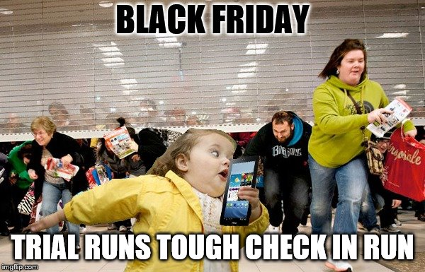 Black Friday Imgflip