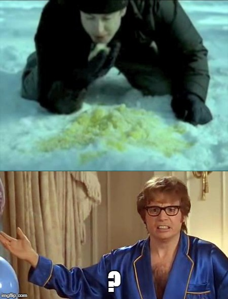 ? | image tagged in memes,austin powers honestly | made w/ Imgflip meme maker