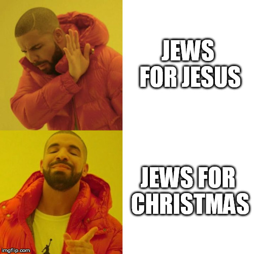 Christmas is fun - no matter what your religion