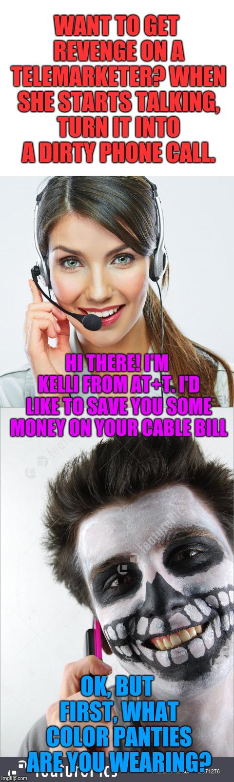 Telemarketer Memes Gifs Imgflip