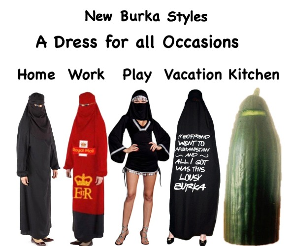 Slight Re-work on a earlier concept.  | New Styles | image tagged in burka,fashion | made w/ Imgflip meme maker
