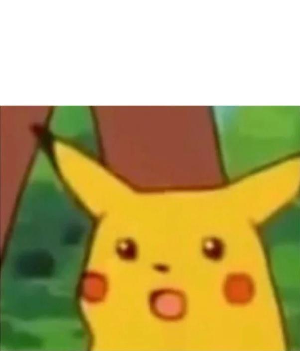 """pokemon"" Meme Templates - Imgflip"