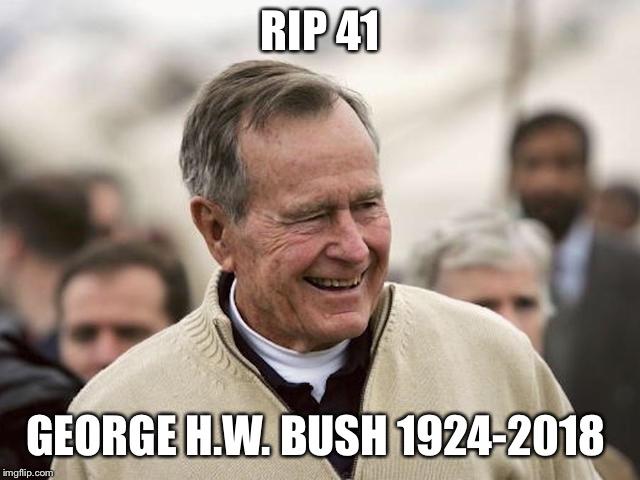 George Hw Bush Imgflip