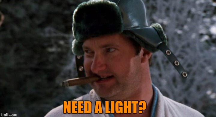 NEED A LIGHT? | made w/ Imgflip meme maker