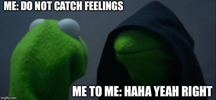 Evil Kermit Meme Imgflip