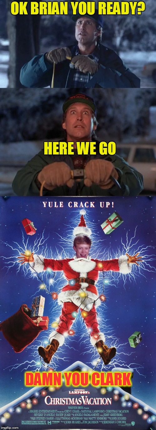 Christmas Vacation Week (Dec 2nd To Dec 8th) A Thparky