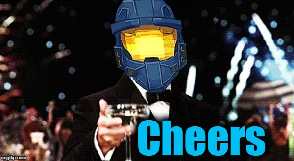 Cheers Ghost | Cheers | image tagged in cheers ghost | made w/ Imgflip meme maker