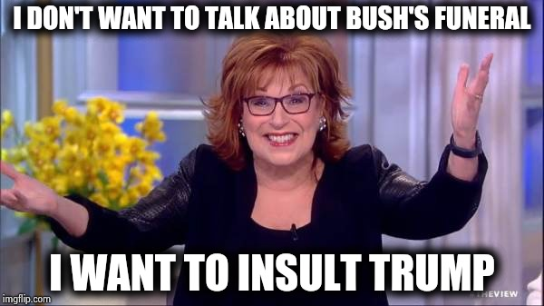 """Who ever thought to name her Joy"" - Ellen Muth 
