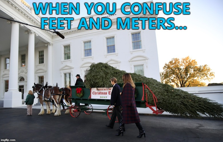 "When it said ""5"" I just assumed... :) 