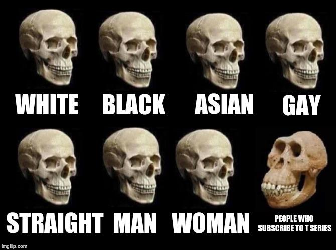 skeleton gay straight