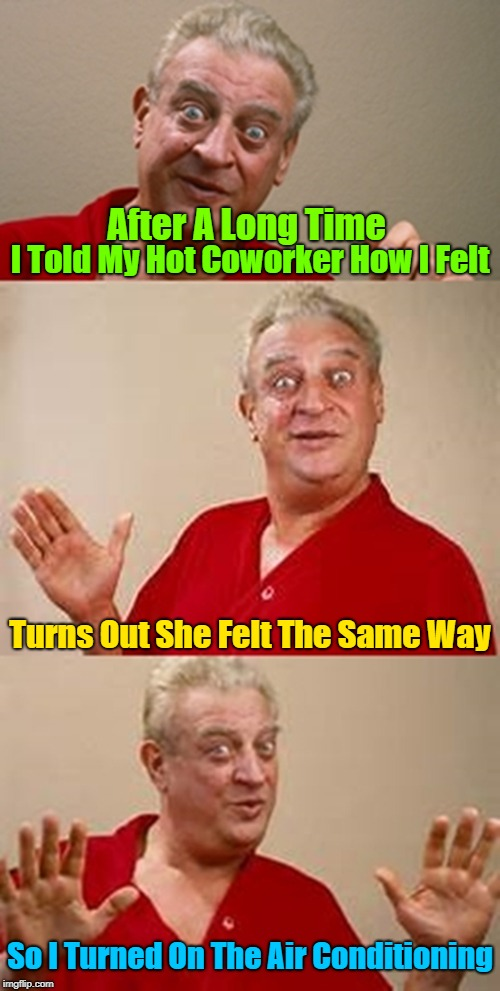 "The ""Hot"" Coworker 