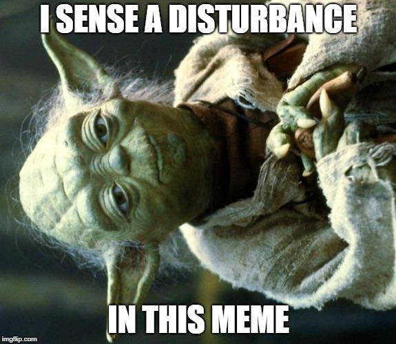 Disturbing Meme Imgflip