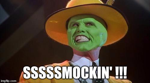 Jim Carrey The Mask Memes Gifs Imgflip