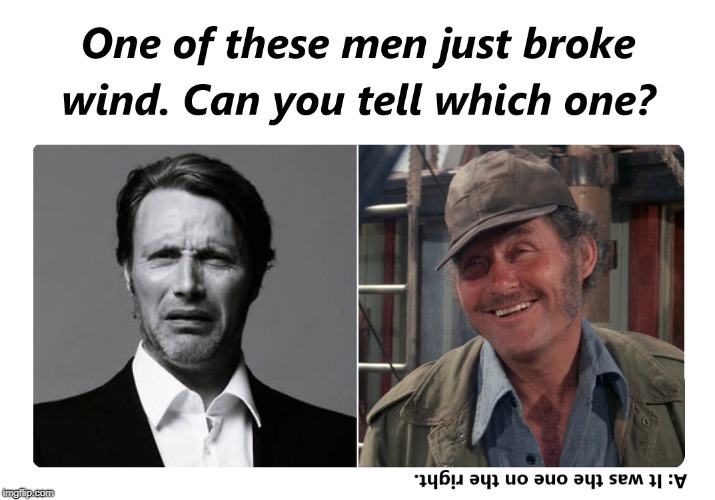 Learn To be a Detective! | image tagged in mads,quint,gas,guilty | made w/ Imgflip meme maker