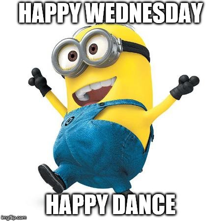 Happy Wednesday Imgflip