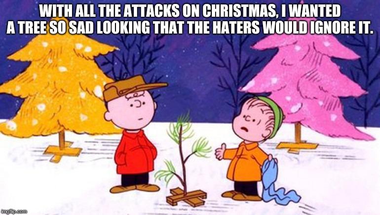 Charlie Brown Christmas Tree Gif.Charlie Brown Christmas Tree Memes Gifs Imgflip