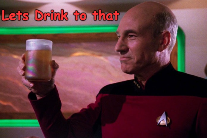 Cheers | Lets Drink to that | made w/ Imgflip meme maker