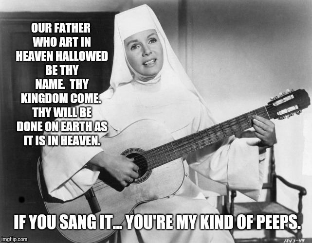 "Sister Janet Mead Made This ""Song"" Famous 