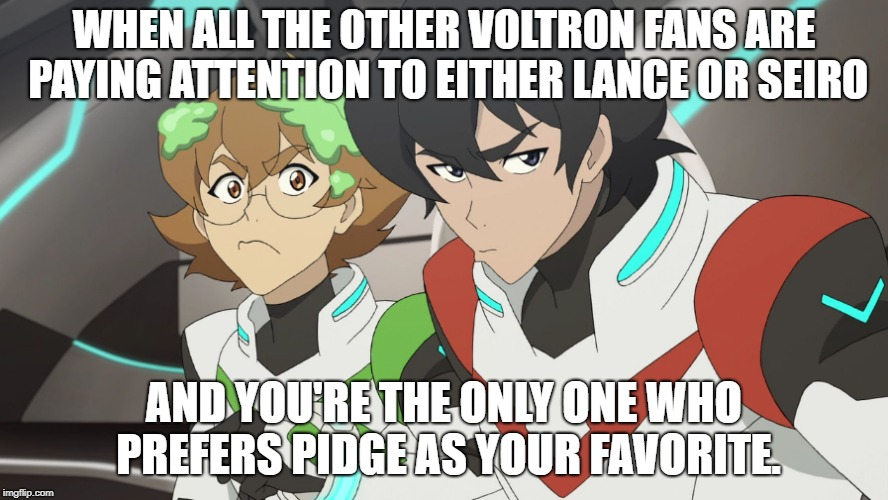 Mad Voltron Memes Imgflip